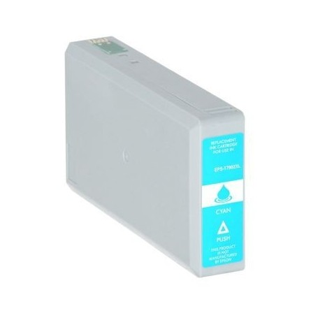 Epson T7902 CIAN COMPATIBLE