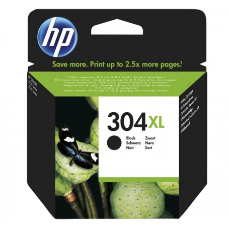 HP 304 XL NEGRO ORIGINAL