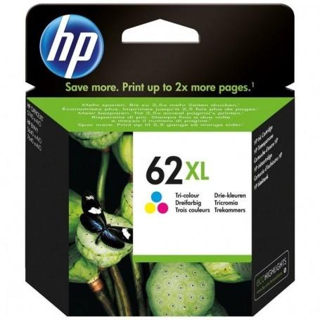 HP 62 XL COLOR ORIGINAL