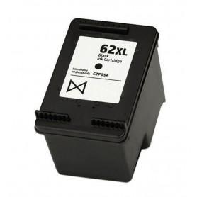 HP 62 XL NEGRO COMPATIBLE