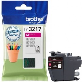 Brother LC3217 MAGENTA ORIGINAL