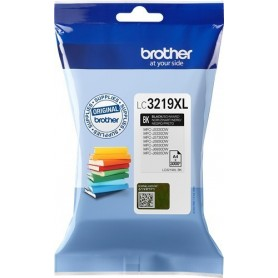 Brother LC3219 NEGRO ORIGINAL