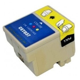 Epson T037 COLOR COMPATIBLE