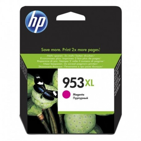 HP 953 XL MAGENTA ORIGINAL