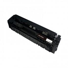 HP CF400X NEGRO COMPATIBLE Pro M252 M252n M252dw M277 M277n M277dw M274 M274n CF403X CF401X CF402X CF400A CF401A CF402A CF403A