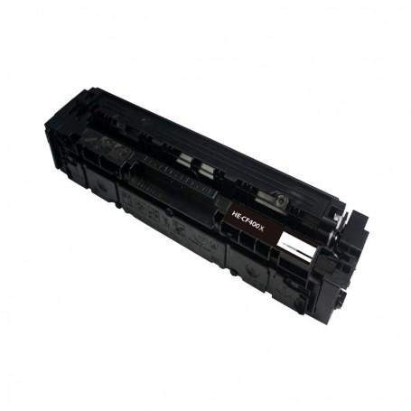 HP CF400X NEGRO COMPATIBLE