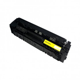 HP CF402X AMARILLO COMPATIBLE