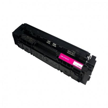 HP CF403X MAGENTA COMPATIBLE