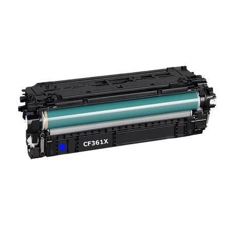 HP CF361X CIAN COMPATIBLE