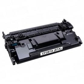 HP CF287A COMPATIBLE Enterprise Flow MFP M527c M506dn M506x MFP M527dn M527f M501dn M501n