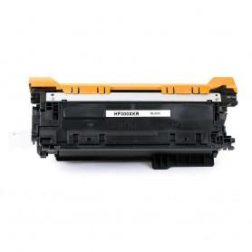 HP CF330X NEGRO COMPATIBLE Enterprise M650 M651dn M651n M651xh M651xhm CF330X CF331A CF332A CF333A