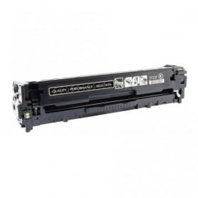 HP CF540X NEGRO COMPATIBLE PRO MFP M280 M280NW M281 M281FDN M281FDW M254 M254DW M254NW CF541X CF542X CF543X 203X