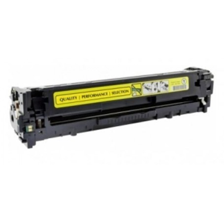 HP CF542X AMARILLO COMPATIBLE
