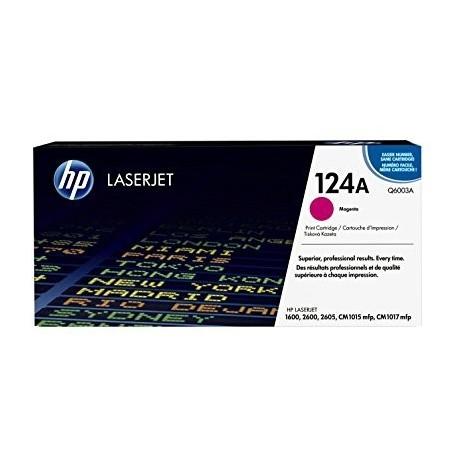 HP Q6003A MAGENTA ORIGINAL