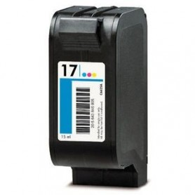 HP 17 COLOR COMPATIBLE