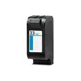 HP 23 COLOR COMPATIBLE