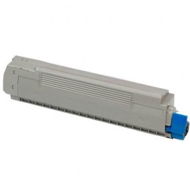 OKI MC860 AMARILLO COMPATIBLE MC860 MC860CDXN MC860DN