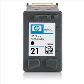 HP 21 NEGRO COMPATIBLE