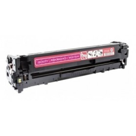 HP CF543A MAGENTA COMPATIBLE PRO MFP M280 M280NW M281 M281FDN M281FDW M254 M254DW M254NW CF540A CF541A CF543A 203A
