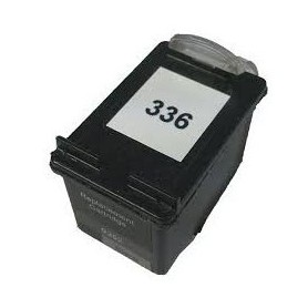 HP 336 NEGRO COMPATIBLE