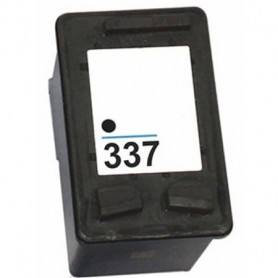HP 337 NEGRO COMPATIBLE