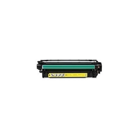 CANON 723 AMARILLO COMPATIBLE