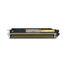 CANON 729 AMARILLO COMPATIBLE