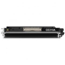 HP CE320A / 128A NEGRO ORIGINAL