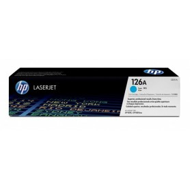 HP CE320A / 128A CIAN ORIGINAL