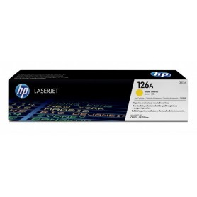 HP CE323A / 128A MAGENTA ORIGINAL