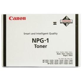 CANON NPG1 NEGRO ORIGINAL