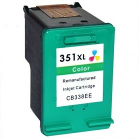 HP 351 XL COLOR COMPATIBLE