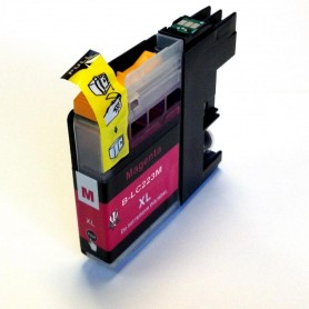Brother LC223 MAGENTA COMPATIBLE