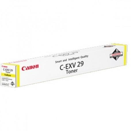 CANON CEXV29 AMARILLO ORIGINAL