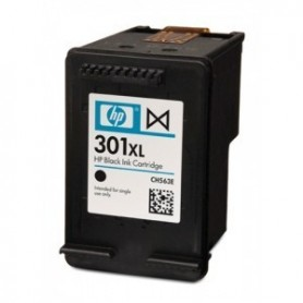 HP 301 XL NEGRO COMPATIBLE