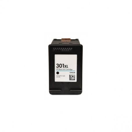 HP 301 XL NEGRO COMPATIBLE