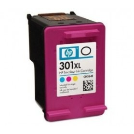 HP 301 XL COLOR COMPATIBLE