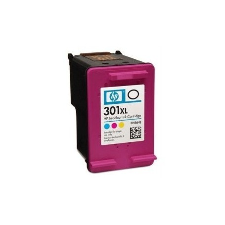 HP 301 XL COLOR COMPATIBLE