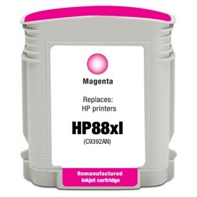 HP 88 XL MAGENTA COMPATIBLE