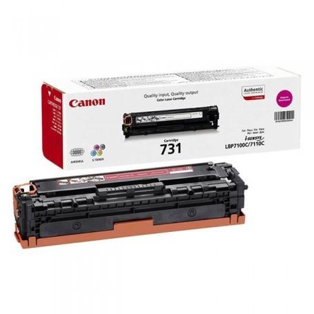 Canon 731 MAGENTA ORIGINAL