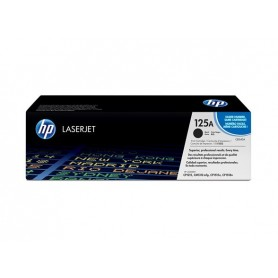 HP CB540A NEGRO ORIGINAL