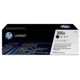 HP CE410A NEGRO ORIGINAL