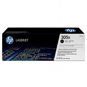 HP CE410X NEGRO ORIGINAL