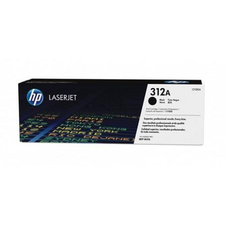 HP CF380A NEGRO ORIGINAL