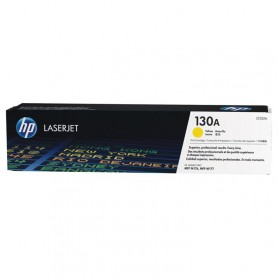 HP CF352A AMARILLO ORIGINAL