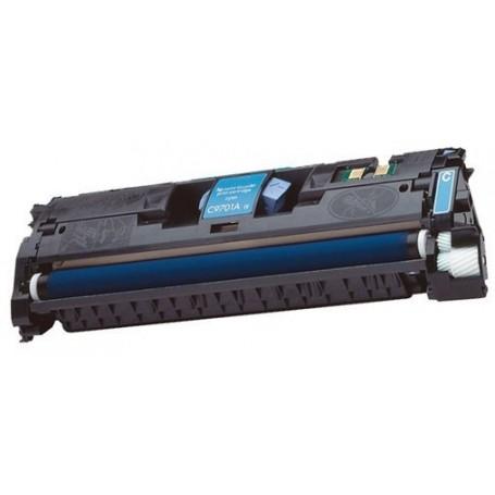 HP Q3961A CIAN ORIGINAL