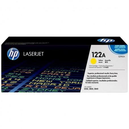 HP Q3962A AMARILLO ORIGINAL