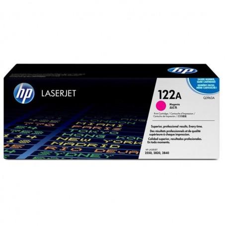 HP Q3963A MAGENTA ORIGINAL