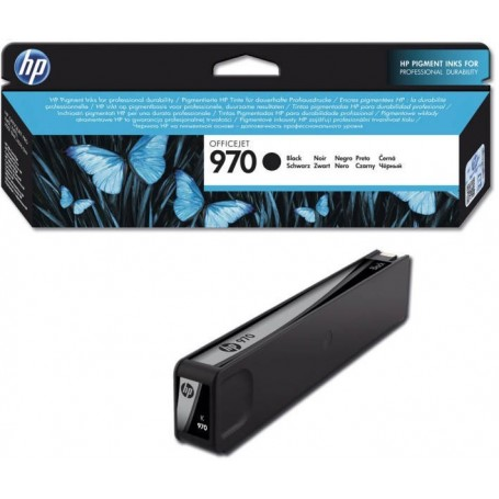HP 970 NEGRO ORIGINAL