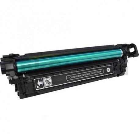 HP CE250X NEGRO ORIGINAL